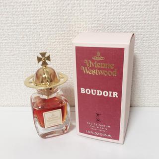 ヴィヴィアンウエストウッド(Vivienne Westwood)のヴィヴィアン・ウエストウッド ブドワール オードパルファム 30ml(香水(女性用))