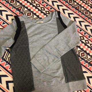 ミスティック(mystic)のロンT(Tシャツ(長袖/七分))