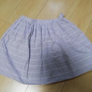 ファミリア(familiar)のファミリア スカート夏120(スカート)