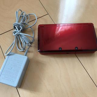 ニンテンドー3DS - 3DS 充電ケーブル付き