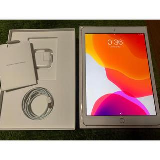 Apple - 美品!iPad 第7世代 WiFiモデル 10.2インチ128GB