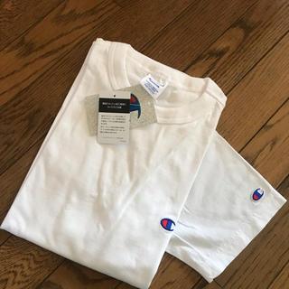 Champion - チャンピオン メンズ Tシャツ