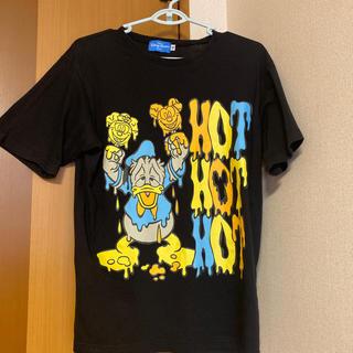 ディズニー(Disney)のドナルド Tシャツ(キャラクターグッズ)