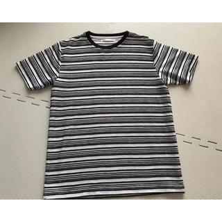 イッカ(ikka)のikka Tシャツ(Tシャツ(半袖/袖なし))