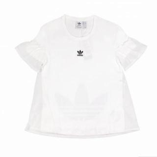 adidas - 《新品未使用》adidas originals Tシャツ