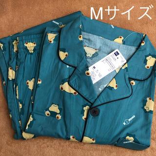 ジーユー(GU)の☆新品タグ付き☆GU  カビゴン パジャマ Mサイズ (その他)