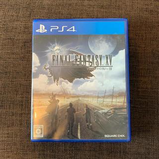 プレイステーション4(PlayStation4)のFINAL FANTASY 15 ファイナルファンタジー15 PS4 ff15(家庭用ゲームソフト)