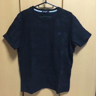 ブラックレーベルクレストブリッジ(BLACK LABEL CRESTBRIDGE)のブラックレーベル  クレストブリッジ 半袖Tシャツ バーバリーブラックレーベル(Tシャツ/カットソー(半袖/袖なし))