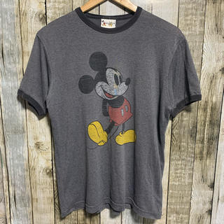 Disney - ディズニー ミッキーマウスTシャツ