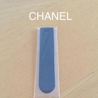 シャネル(CHANEL)のシャネル CHANEL スパチュラ 新品未開封!(その他)