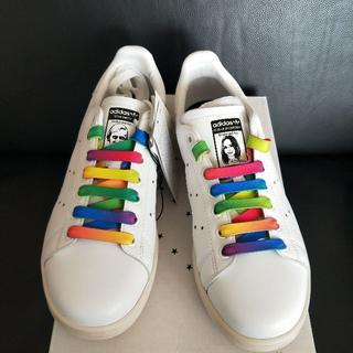 アディダスバイステラマッカートニー(adidas by Stella McCartney)の26CMStella McCartney x Adidas Stan Smith(スニーカー)