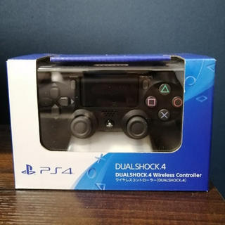 PlayStation4 - PS4 ワイヤレスコントローラー DUALSHOCK4
