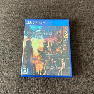スクウェアエニックス(SQUARE ENIX)のPS4 キングダムハーツ3 KINGDOM HEARTS Ⅲ(家庭用ゲームソフト)