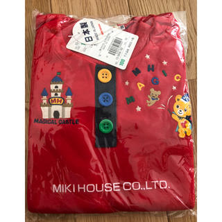 mikihouse - ミキハウス トレーナー 100センチ