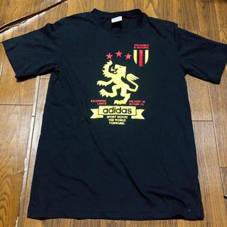 adidas - adidas クロ Tシャツ 150