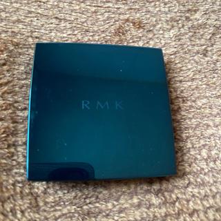 アールエムケー(RMK)のRMK ムーンブルームフィニッシングパウダー(フェイスパウダー)