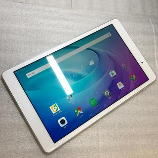 アンドロイド(ANDROID)のaki667 SoftBank MediaPad T2 Pro 606HW(タブレット)