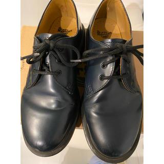 ドクターマーチン(Dr.Martens)のドクターマーチン3ホール(ローファー/革靴)