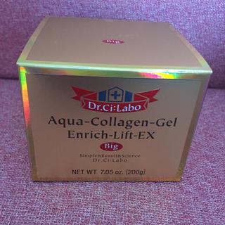 Dr.Ci Labo - ドクターシーラボ アクアコラーゲンゲル エンリッチリフトEX(200g)