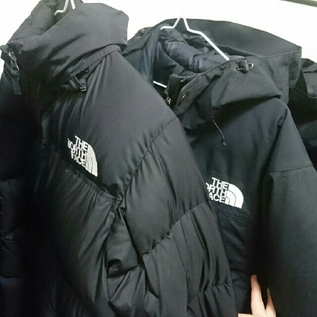 CANADA GOOSE(カナダグース)の季節限定価格 THE NORTH FACE ヌプシ ND91841 メンズのジャケット/アウター(ダウンジャケット)の商品写真