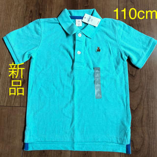 babyGAP - 新品 タグ付き ギャップ ポロシャツ 110cm