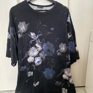 ラッドミュージシャン(LAD MUSICIAN)のLAD MUSICIAN 18ss Tシャツ(Tシャツ/カットソー(半袖/袖なし))