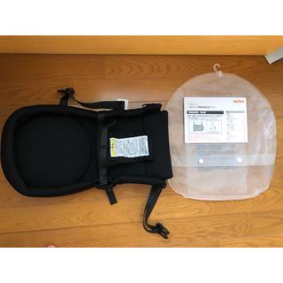 アップリカ(Aprica)のAprica 抱っこ紐 コランハグ 専用新生児シート 未使用(抱っこひも/おんぶひも)