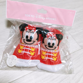 Disney - 靴下