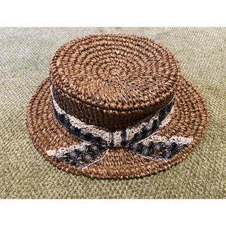 ANNA SUI - ANNA SUI  帽子