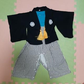 男の子 袴(和服/着物)
