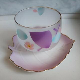 冷茶グラス セット(グラス/カップ)