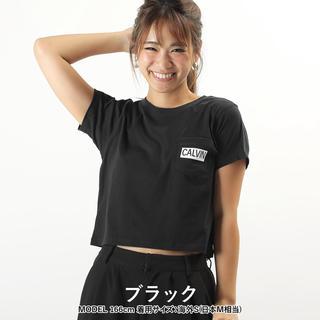 カルバンクライン(Calvin Klein)のカルバンクライン(Tシャツ(半袖/袖なし))