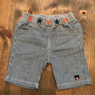 ダブルビー(DOUBLE.B)のミキハウス 80 半ズボン(パンツ)