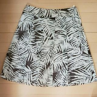 UNTITLED    新品シフォンスカート
