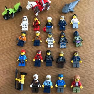 Lego - レゴ ミニフィグ まとめ売り