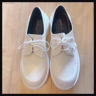 セリーヌ(celine)の試着のみ。セリーヌ シューズ 37(ローファー/革靴)
