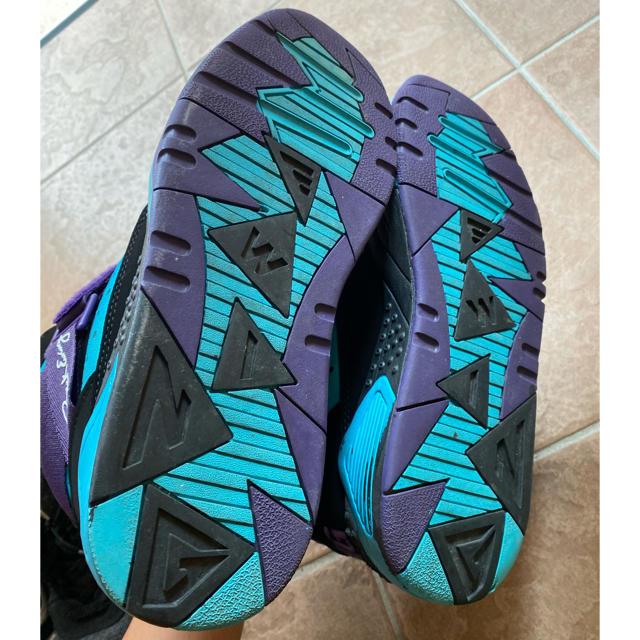 Ewing Athletics(ユーイングアスレチックス)のEWING FOCUS US10 28.0cmユーイング フォーカス  メンズの靴/シューズ(スニーカー)の商品写真