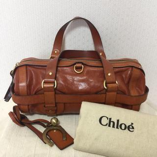 クロエ(Chloe)のクロエ バッグ ハンドバッグ(ハンドバッグ)
