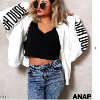 ANAP - ANAP 完売品 パーカー