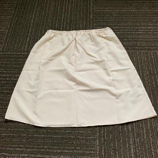 ジーユー(GU)のGU(ジーユー) / ペチコート インナースカート(その他)