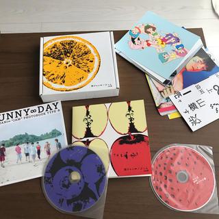 関ジャニ∞初回限定CD+DVDジャム アルバム