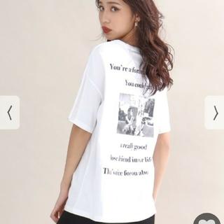 ANAP - アナップ・Tシャツ