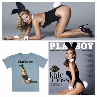 MARC JACOBS - Marc Jacobs Playboy Kate Moss マークジェイコブス