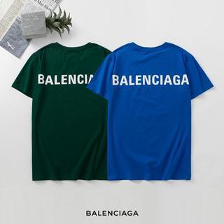 Balenciaga - 【2枚7000円送料込み】BALENCIAGA バックロゴ Tシャツ