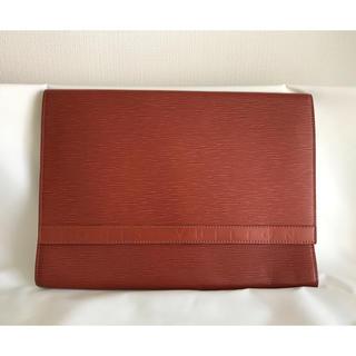 ルイヴィトン(LOUIS VUITTON)の正規品 ルイヴィトン ビジネス セカンドバッグ(セカンドバッグ/クラッチバッグ)