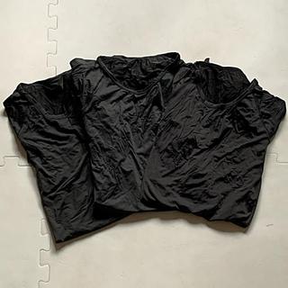 ユニクロ(UNIQLO)のUNIQLO メンズ サポートインナーシャツ 3枚(その他)