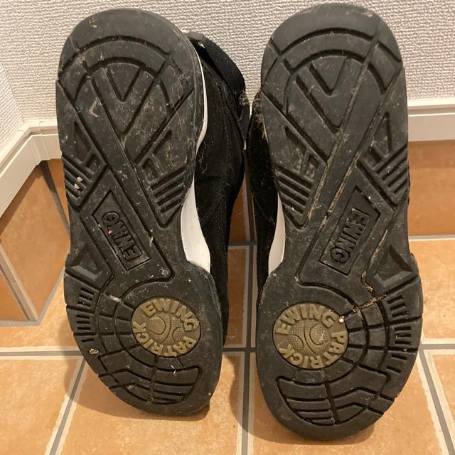 Ewing Athletics(ユーイングアスレチックス)のPatrickEwing スニーカー 28.5センチ メンズの靴/シューズ(スニーカー)の商品写真
