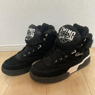 Ewing Athletics - PatrickEwing スニーカー 28.5センチ