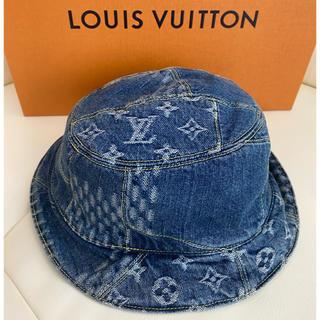 ルイヴィトン(LOUIS VUITTON)のlouis vuitton nigo 帽子(キャップ)