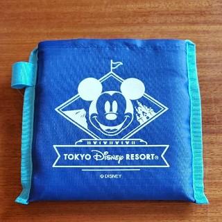 Disney - エコバッグ【ディズニー】7/1発売【ミッキー】新品未使用